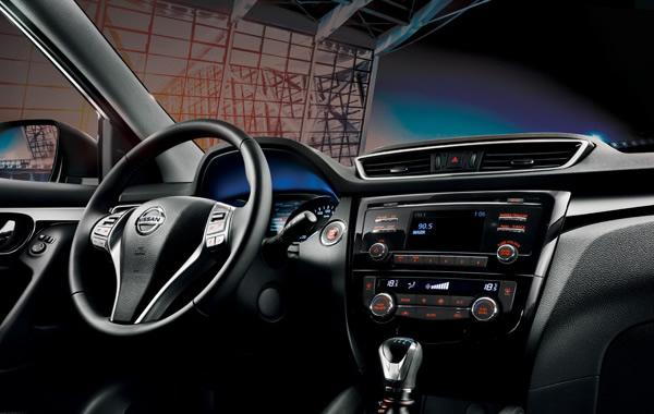 Nuevo Nissan Qashqai 2016 En Ecuador Conmicelu