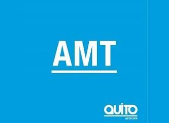 AMT Quito
