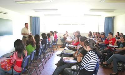 Ecuador: La inversión en Eduacción Superior crece