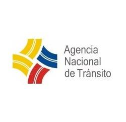 ANT - Agencia Nacional de Tránsito del Ecuador