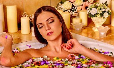 Baño para quitar las malas energías