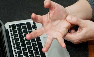 Ejercicios para artritis en las manos