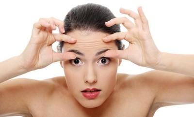 Ejercicios para la flacidez de la cara