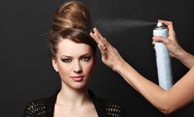 Fijador natural para el pelo