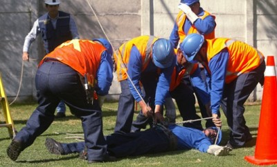 Iess Accidentes de trabajo