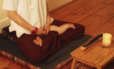 Pasos para meditar en casa