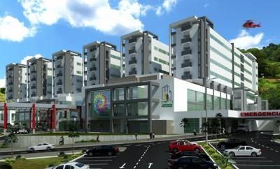 Hospital Iess en Guayaquil