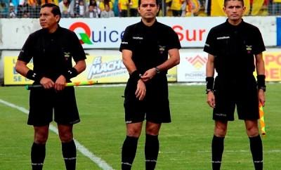 Segunda fecha del campeonato Nacional de Futbol