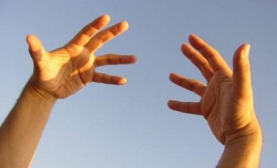Beneficios del masaje en las manos