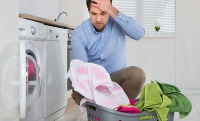 Blanquear la ropa sin cloro