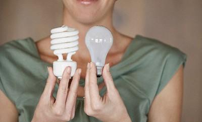 Cómo economizar energía eléctrica