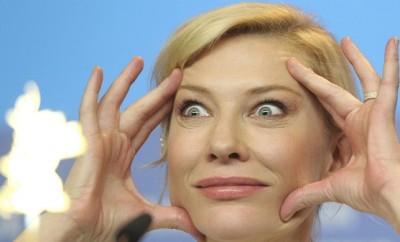 Ejercicios faciales contra las arrugas