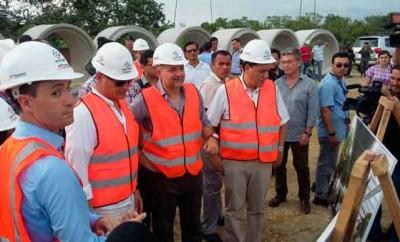 Nuevo hospital del Iess en Machala