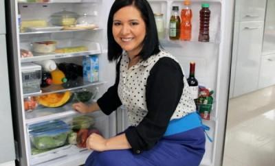 Tips fáciles para aprovechar el espacio del refrigerador