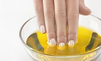 Tónico para fortalecer las uñas