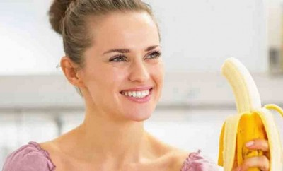 Beneficios de comer un plátano diario