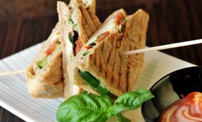 Cómo hacer sándwiches saludables