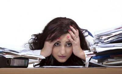 Ejercicios para combatir el estrés