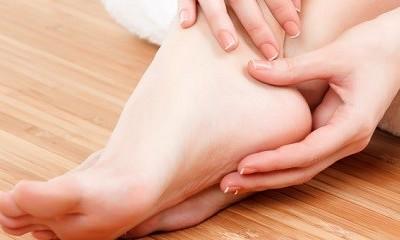 Ejercicios para fortalecer los músculos del pie