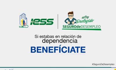 IESS socializa beneficios del seguro de desempleo con la ciudadanía