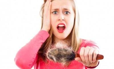 Jengibre para la caída del cabello