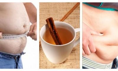 Miel con canela para bajar de peso