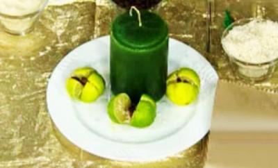 Rituales con limones