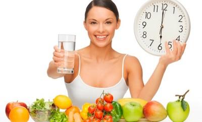 Cómo bajar de peso sin hacer una dieta estricta