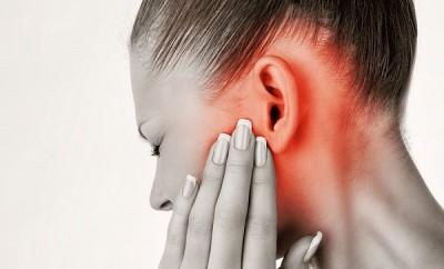 Cómo eliminar el dolor de oído