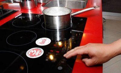 Solicitar cocina de induccion para beneficiarios del Bono solidario