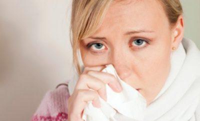 Cómo curar los sintomas del resfriado