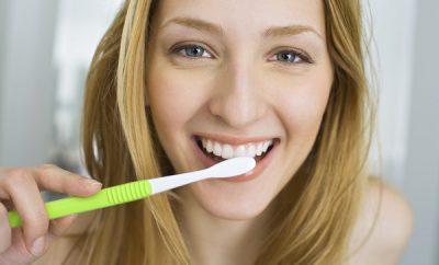 Cómo hacer una pasta de dientes casera