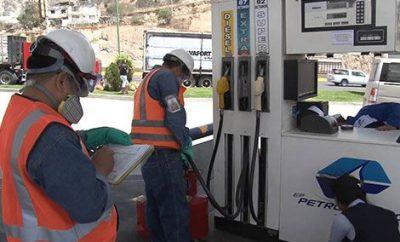 Gasolina súper no subirá de precio