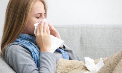 Remedio casero para la tos y congestión nasal