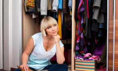 Trucos originales para ordenar tu armario