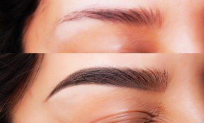 Cómo hacer crecer las cejas rápido naturalmente