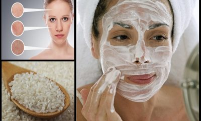 Cómo rejuvenecer el rostro naturalmente