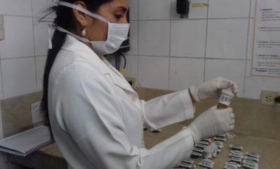 IESS nuevas técnicas para análisis de muestras de laboratorio