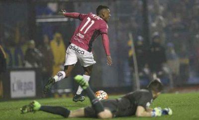 Independiente del Valle ganó a Boca Juniors en La Bombonera y es finalista