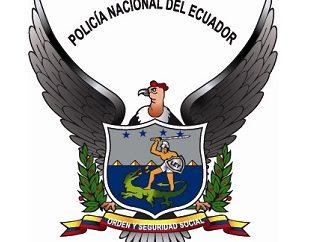 Policía Nacional Ecuador