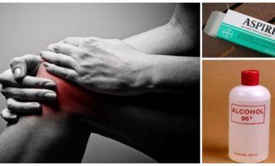 Remedio casero para fortalecer los huesos