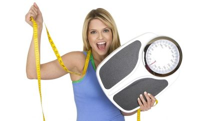 Remedio natural para bajar de peso rápidamente