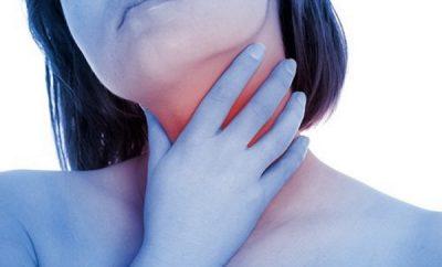 Cómo curar la garganta irritada rápido