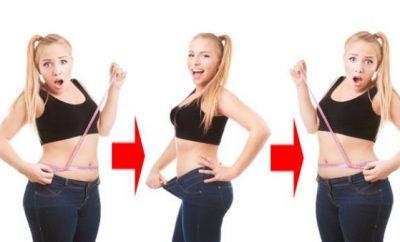 Cómo evitar el efecto rebote después de una dieta