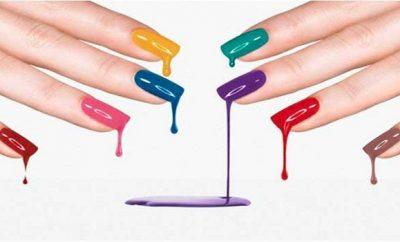 Cómo secar el esmalte de uñas rápido