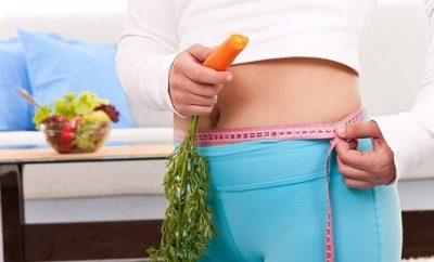 Dieta de la zanahoria para adelgazar rápido