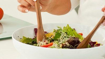 Mitos sobre alimentacion saludable
