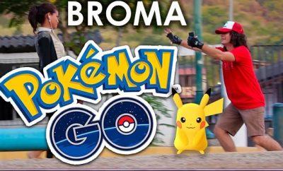 Pokemon Go Ecuador