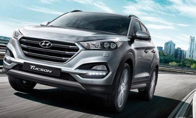 Precio Hyundai Tucson Ecuador