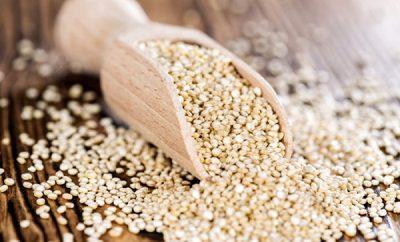 La quinoa, un super alimento